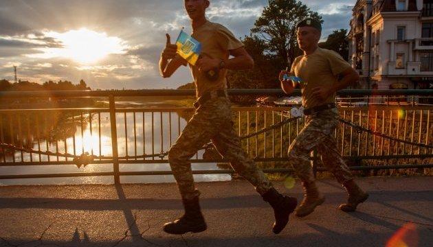 На Сумщині відбудеться забіг на честь вшанування пам'яті загиблих воїнів, фото-1