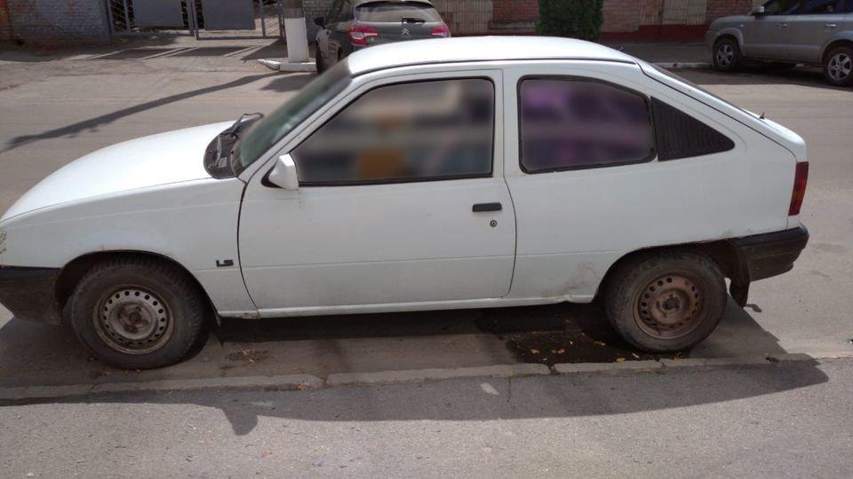 На Сумщині юнак вдруге угнав авто у чоловіка своєї сестри, фото-1