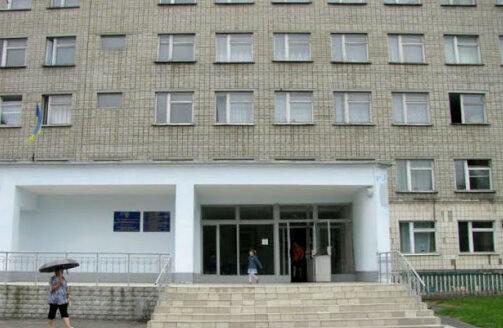 На Сумщині хірургічне відділення закрили на карантин, фото-1