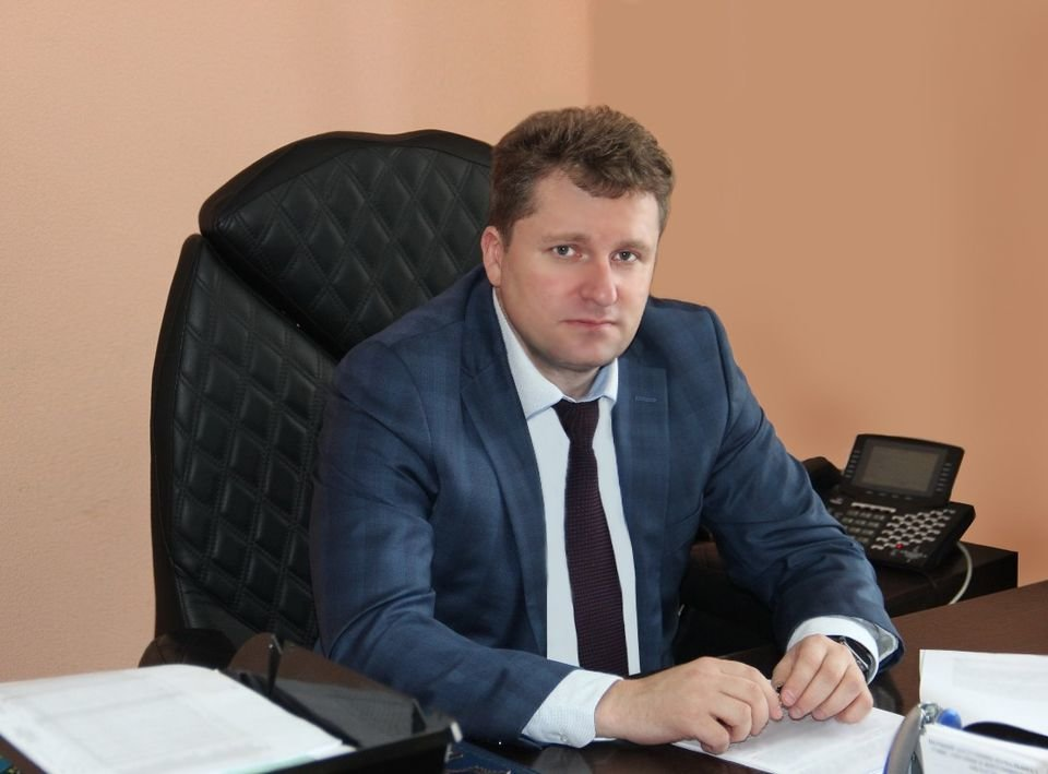 Слідчий апарат поліції Сумської області очолив новий керівник, фото-1