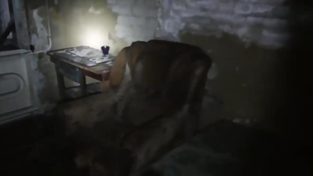 У Сумах вночі горів 9-поверховий будинок: 5 людей врятовано, ще 9 евакуйовані , фото-4