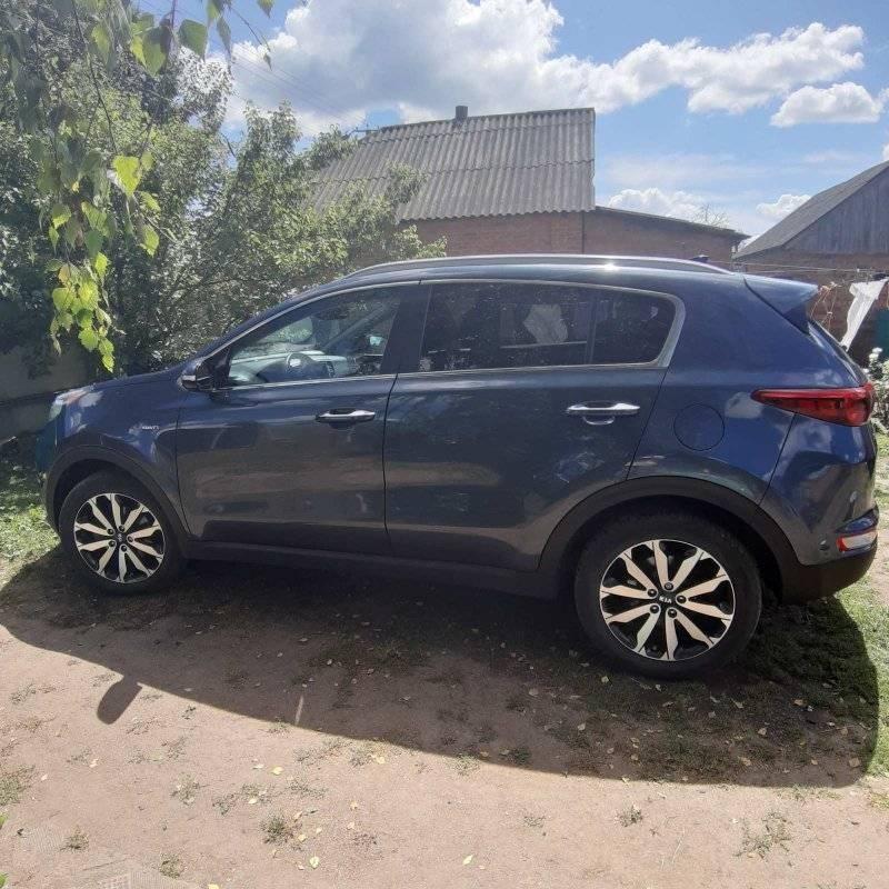 У Сумах на Зеленко викрали авто KIA SPORTAGE, фото-6
