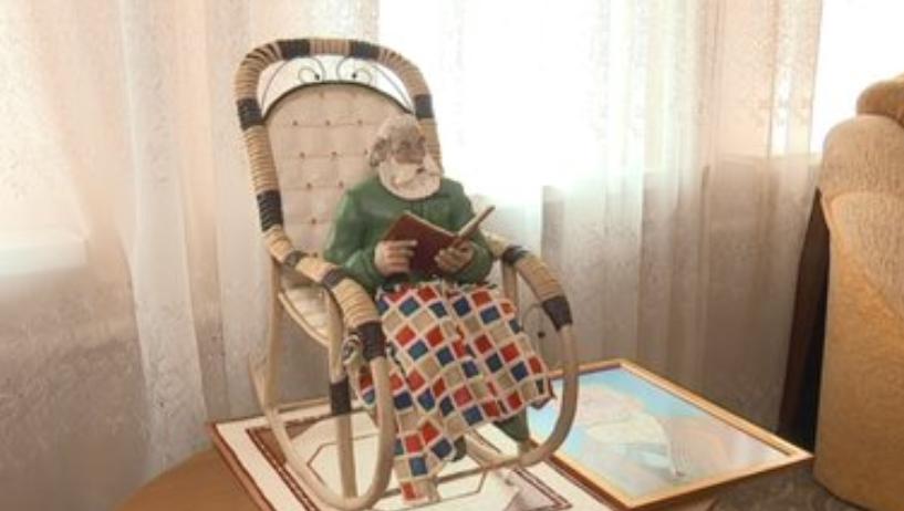 Скульптури 14-річного сумчанина отримали гран-прі на конкурсі в Німеччині, фото-2