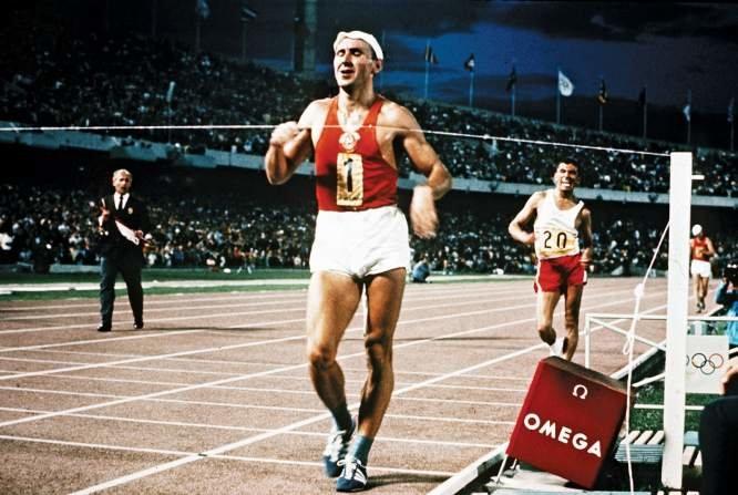 У Сумах відбудуться змагання зі спортивної ходьби на честь дворазового Олімпійського чемпіона Володимира Голубничого , фото-1