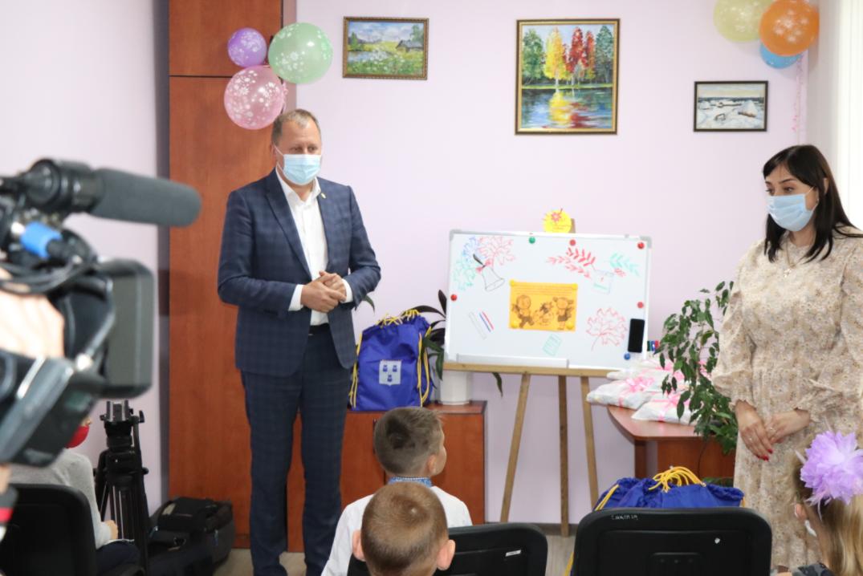 Олександр Лисенко: Дитячі мрії – це вже чітка стратегія для розвитку нашого міста, фото-5