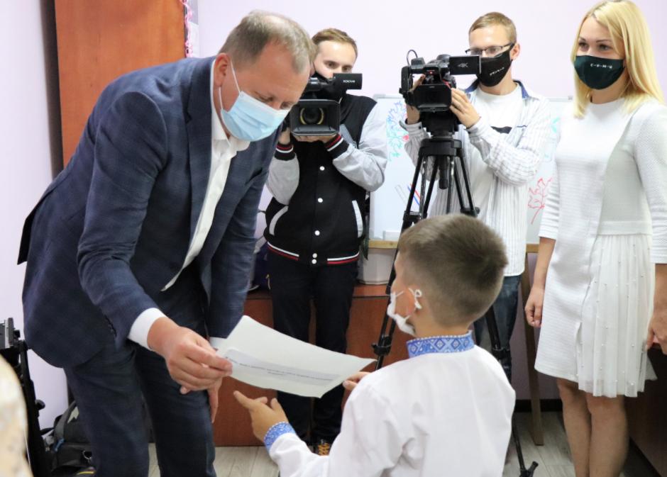 Олександр Лисенко: Дитячі мрії – це вже чітка стратегія для розвитку нашого міста, фото-4