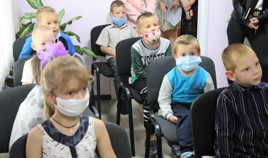 Олександр Лисенко: Дитячі мрії – це вже чітка стратегія для розвитку нашого міста, фото-3