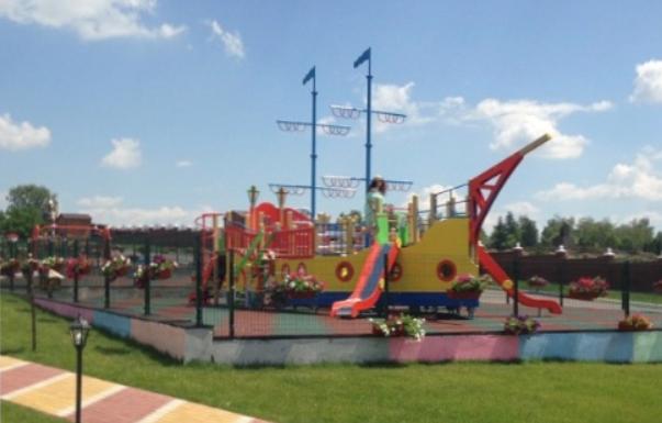 У дитячому парку у Сумах може з'явитися казковий корабель , фото-2