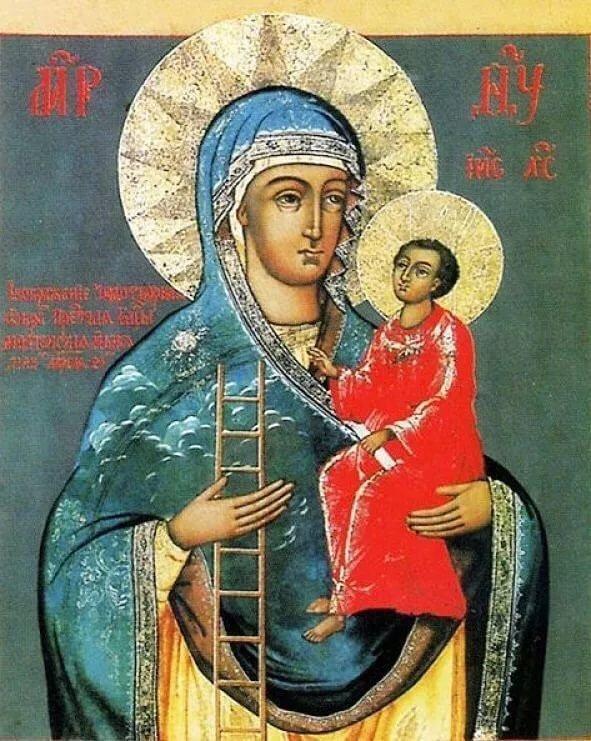 """Сумчан запрошують в монастир на свято в честь ікони Божої Матері """"Молченська"""", фото-1"""