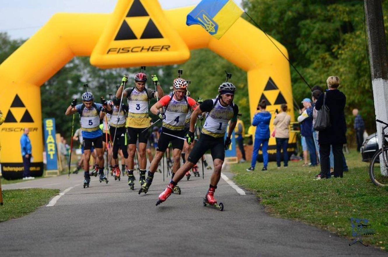Сумські біатлоністи зі «сріблом» чемпіонату України, фото-1