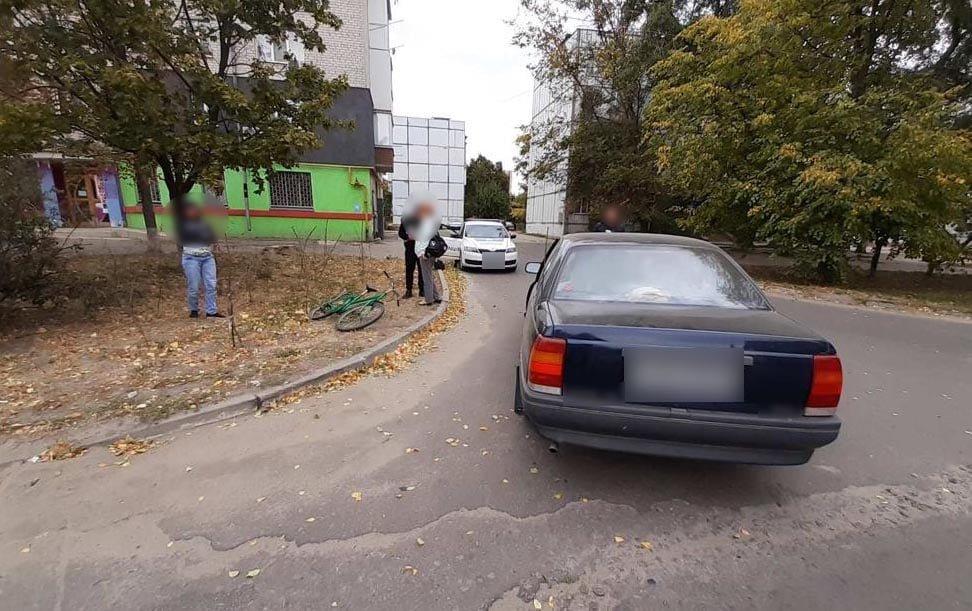 На Сумщині сталося дві ДТП з потерпілими, фото-2