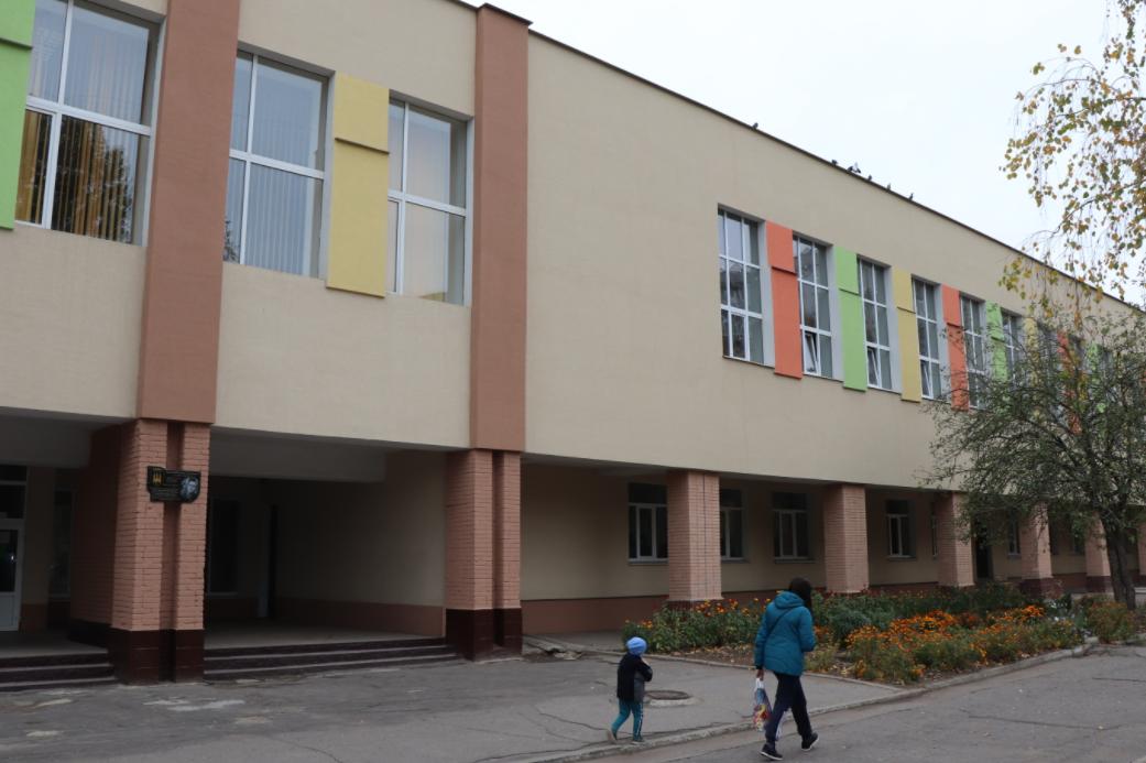 Олександр Лисенко: Проводимо комплексну термомодернізацію освітніх закладів – дбаємо про комфорт і здоров'я наших дітей, фото-5