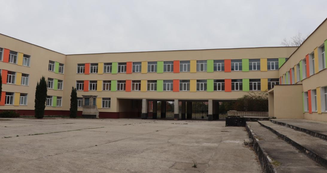 Олександр Лисенко: Проводимо комплексну термомодернізацію освітніх закладів – дбаємо про комфорт і здоров'я наших дітей, фото-4