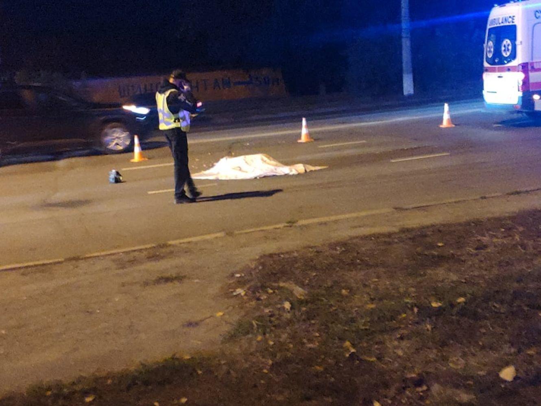 У Сумах шукають свідків смертельної ДТП на Харківській, фото-2