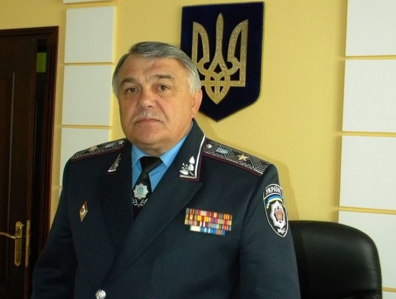 Помер колишній головний міліціонер Сумщини , фото-1