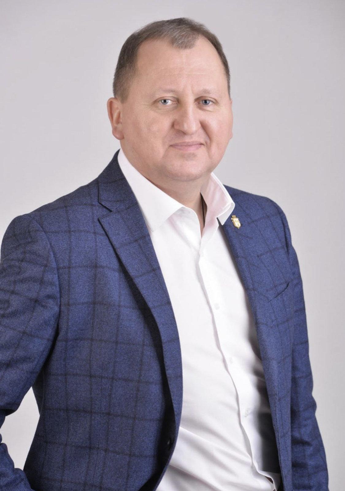 У Сумах перемагає чинний міський голова Олександр Лисенко, фото-1