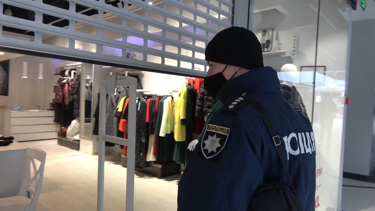 У Сумах та по області поліція за добу виявила 19 порушень правил щодо карантину людей, фото-3