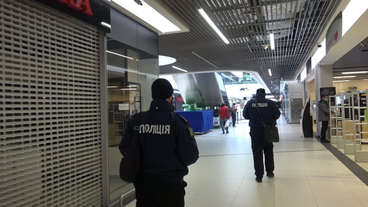 У Сумах та по області поліція за добу виявила 19 порушень правил щодо карантину людей, фото-2