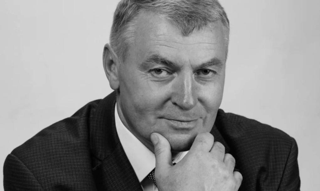 Мер Конотопа помер від коронавірусу, фото-1