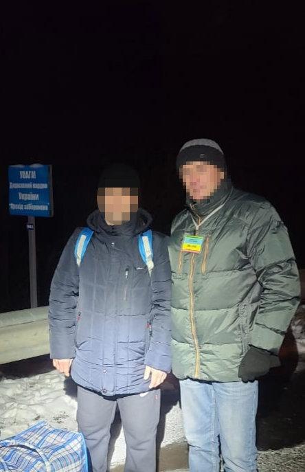 З Сумщини видворили нелегального мігранта, розшукуваного за вбивство, фото-1