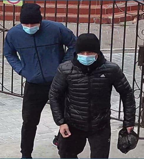 У Сумах в одному будинку пограбували 5 квартир , фото-1