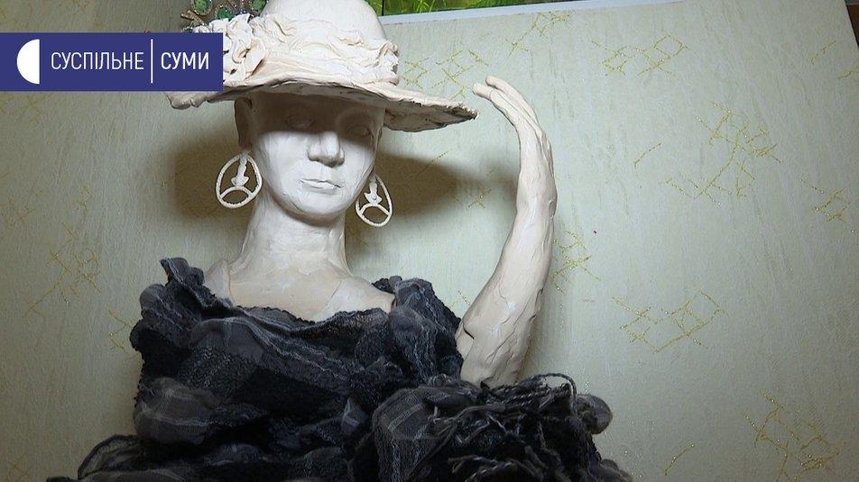 Юнак із Сум здобув гран-прі у Франції за скульптуру з пластиліну, фото-4