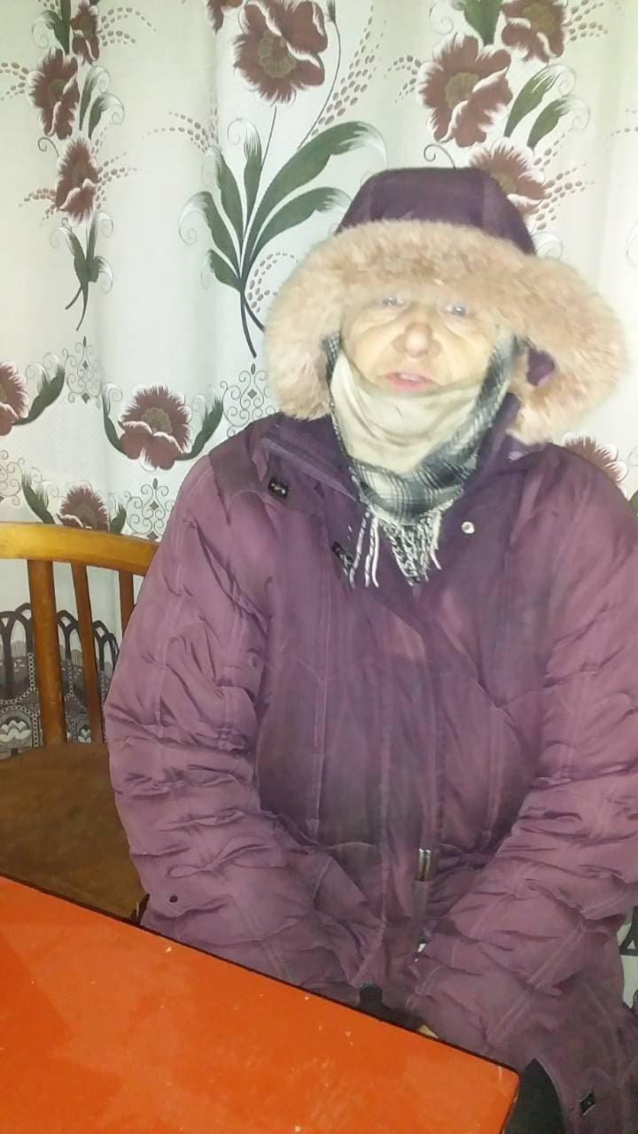 Поліція просить відгукнутися родичів літньої жінки, яку знайшли на Шосткинщині, фото-1