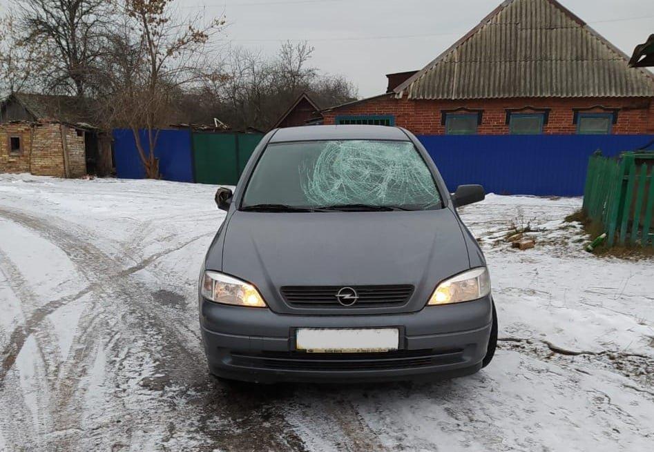 На Сумщині онук вбив свою бабусю та викрав автомобіль , фото-5