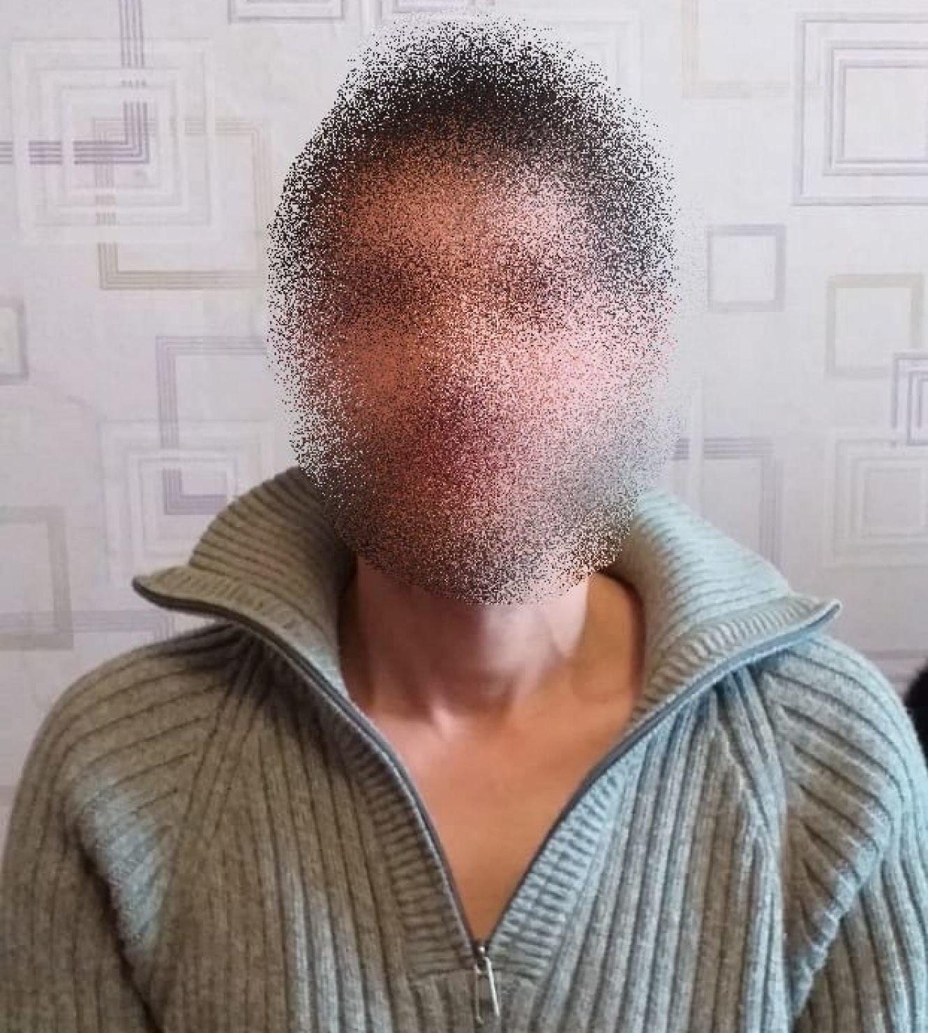 На Сумщині онук вбив свою бабусю та викрав автомобіль , фото-1