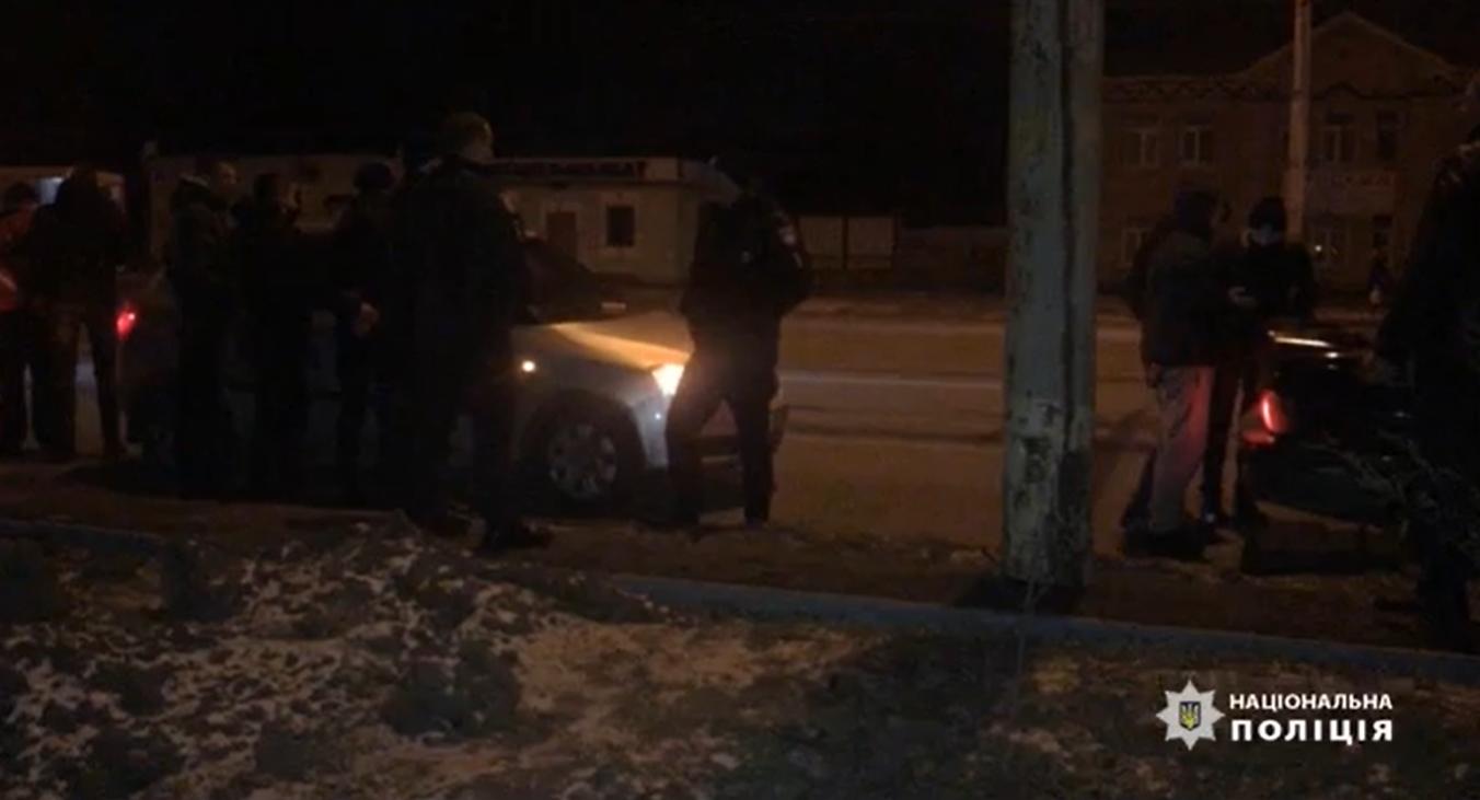 Сумчанку вивезли за місто на таксі, пограбували і ледь не задушили, фото-2