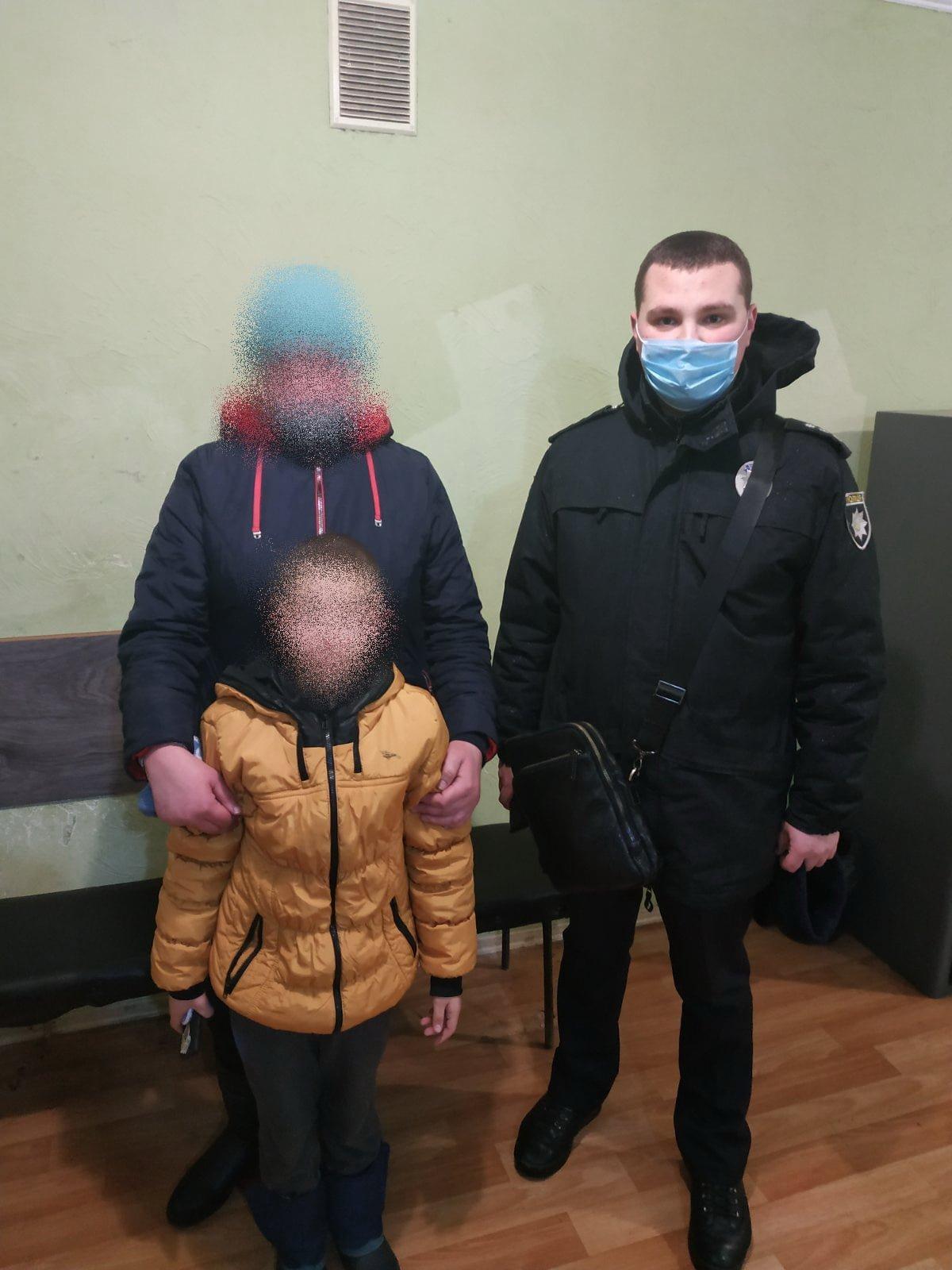 За добу у Сумах розшукали двох молодих жінок з їх малолітніми дітьми, фото-2