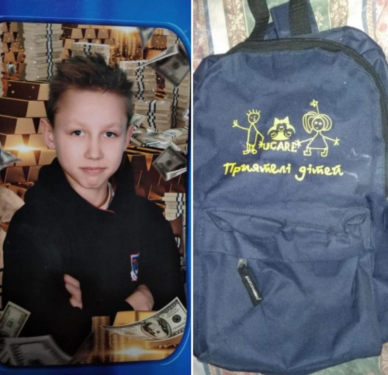 На Сумщині шукають 14-річного хлопця, який вночі пішов з дому, фото-1