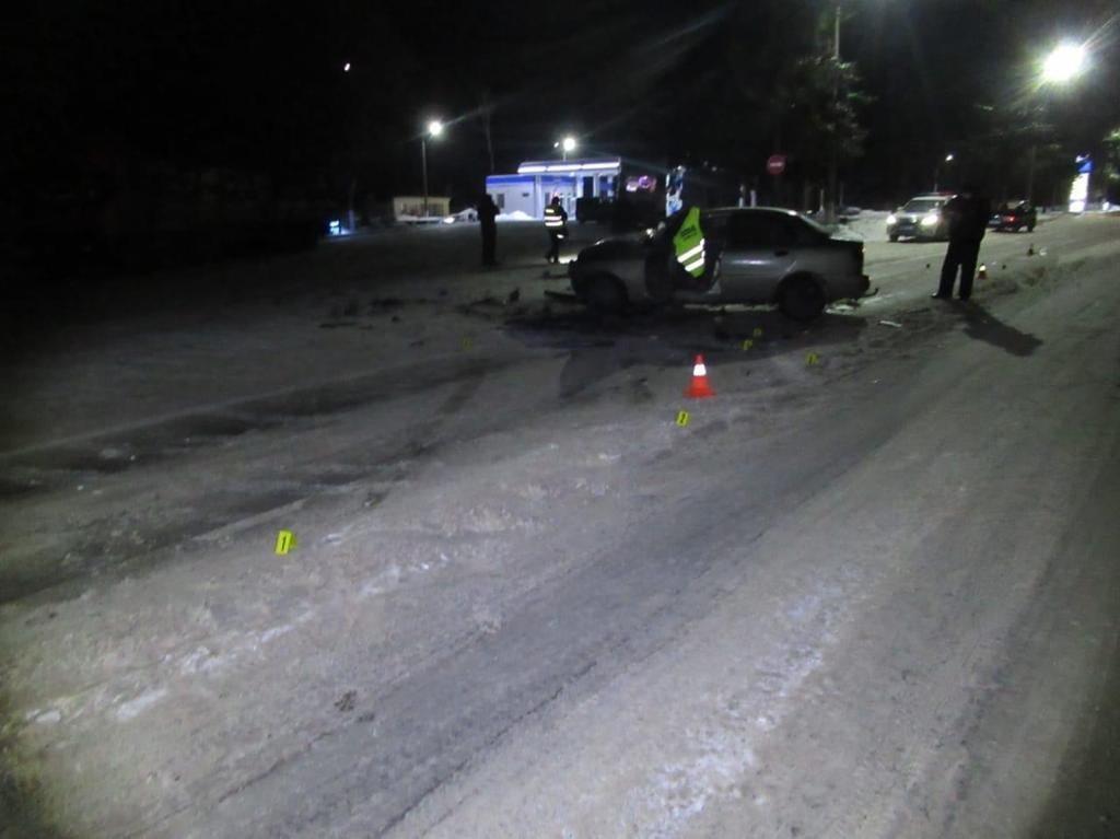 На Сумщині поліція з'ясовує обставини трьох ДТП, у яких травмувалися громадяни , фото-2