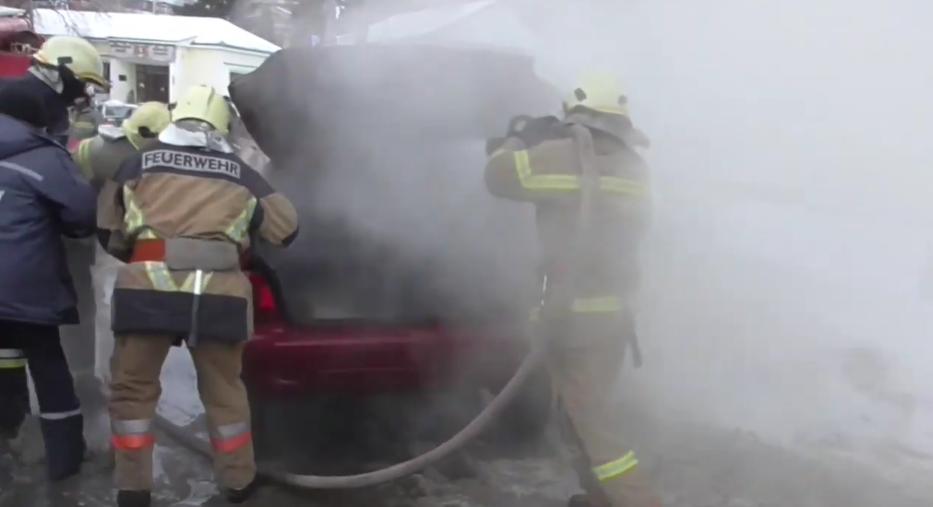 Стали відомі подробиці загоряння авто в Сумах, фото-2