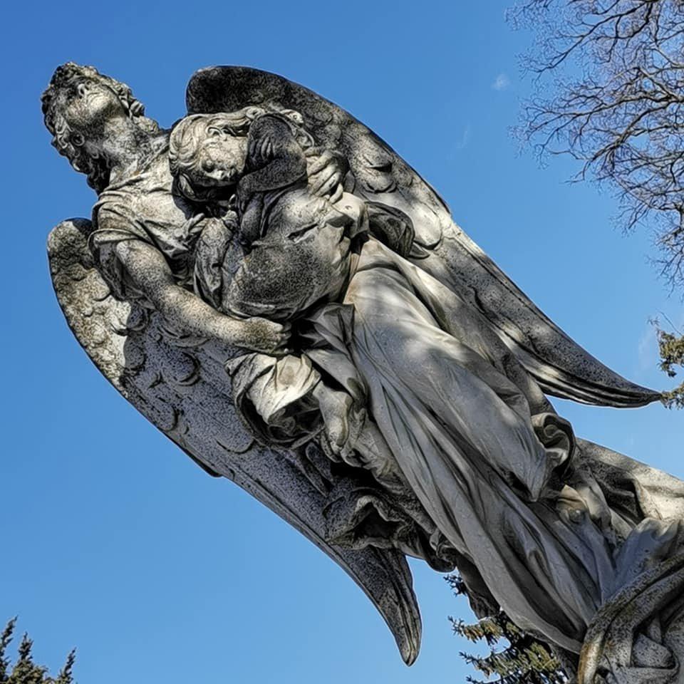 Фотофакт: скульптури Круазі у Сумах у катастрофічному стані, фото-5