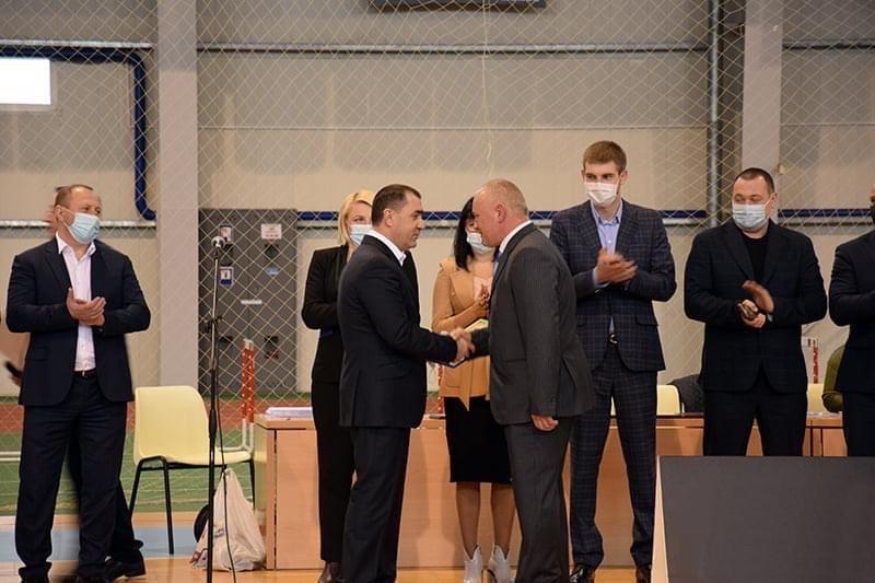 У Сумах нагородили переможців чемпіонату України з греко-римської боротьби, фото-1