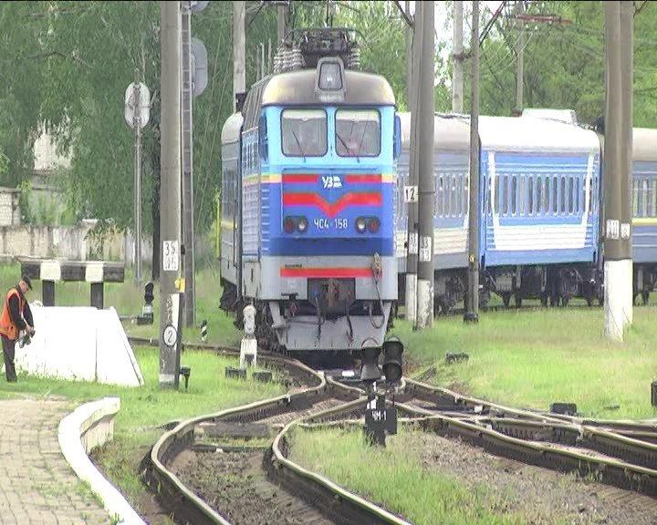 На Сумщині змінили графік руху поїзду до Києва, фото-1