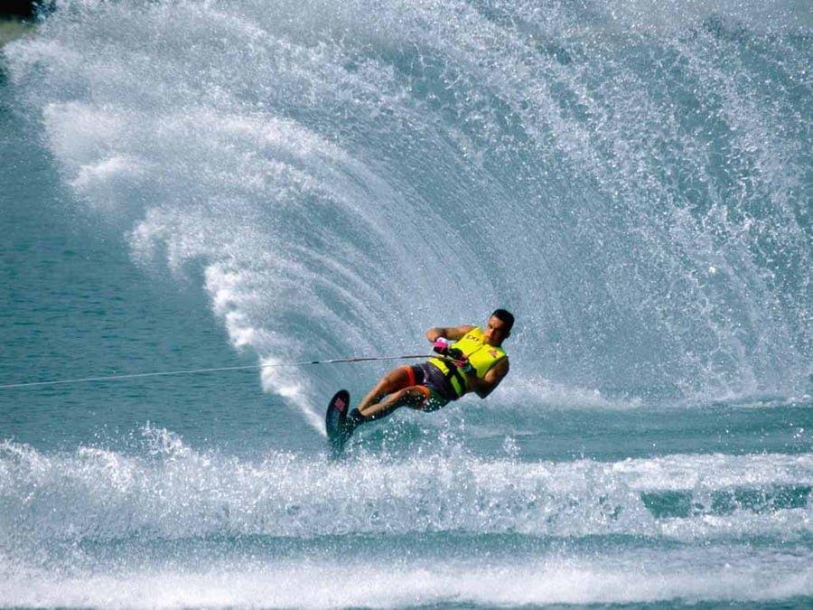 У Сумах на Студентському пляжі з'явиться атракціон «Водні лижі»?, фото-2