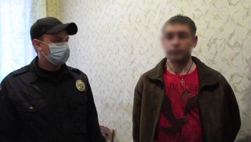Сімейна сварка: у Ромнах син побив батька молотком по голові, а матір зарізав , фото-1