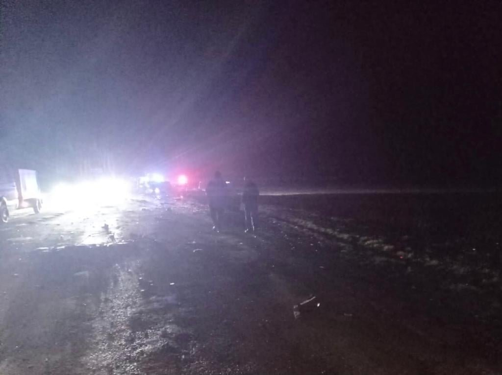 У ДТП на Сумщині загинуло дві людини , фото-1