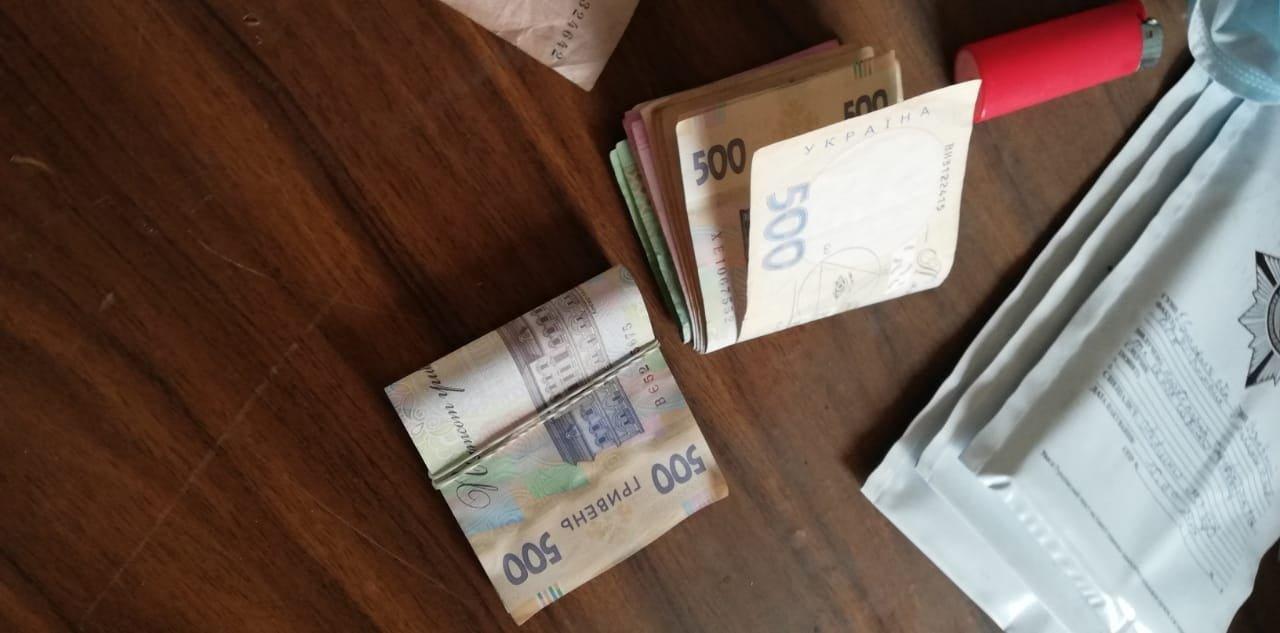 На Сумщині затримано чергового наркоторгівця-закладчика, фото-2