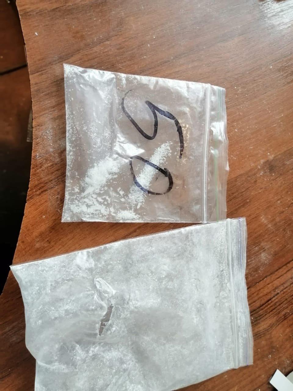 На Сумщині затримано чергового наркоторгівця-закладчика, фото-5