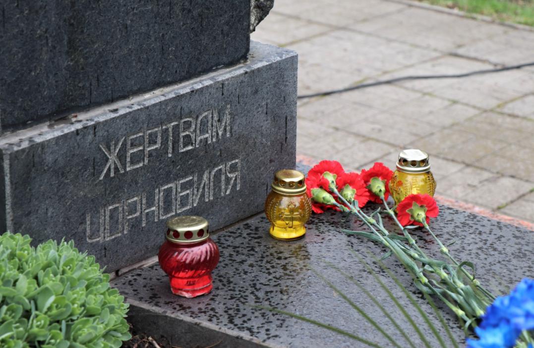 У Сумах вшанували пам'ять жертв Чорнобильської трагедії, фото-5