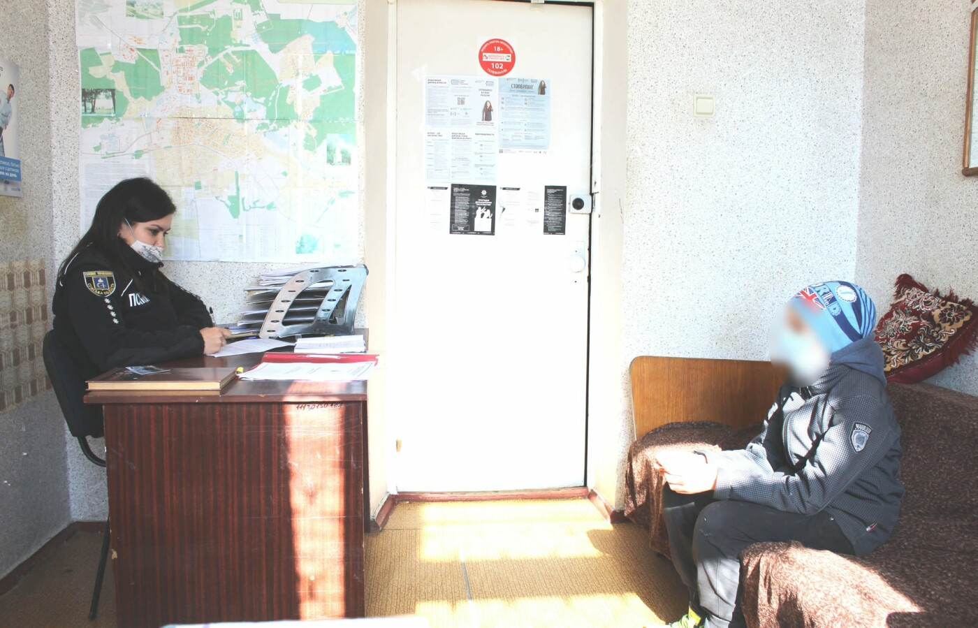 13-річний підліток-втікач влаштував собі мандрівку Сумщиною та Чернігівщиною, фото-3