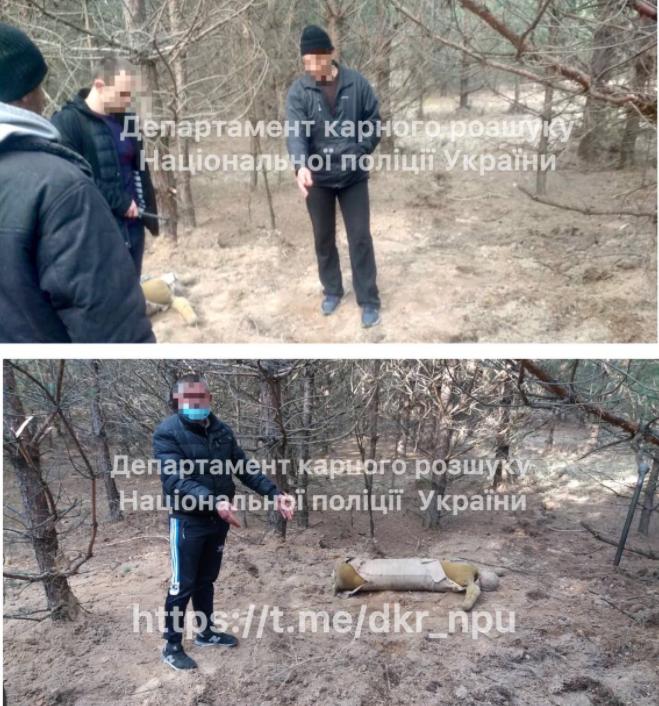 Був свідком: стало відомо, за що жорстоко вбили та закопали у лісі жителя Сумщини, фото-1