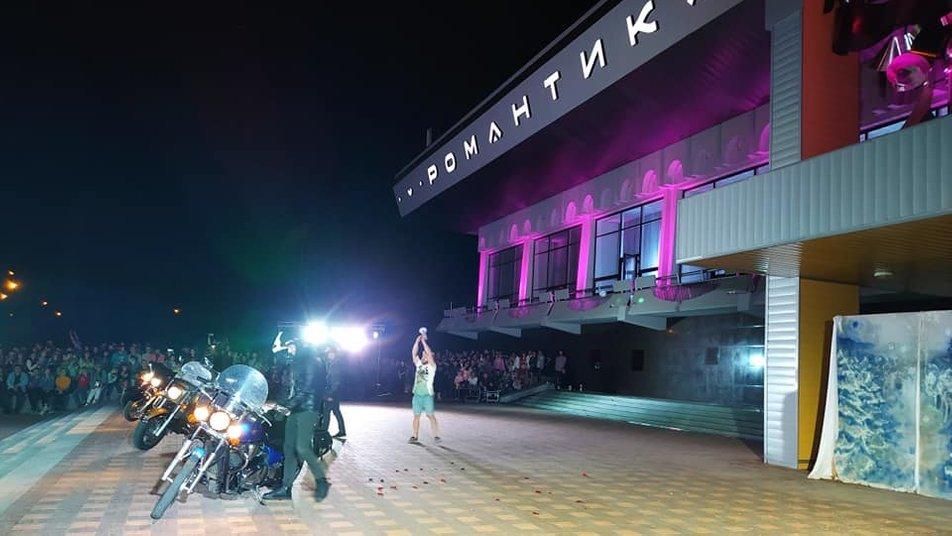 """Як у Сумах пройшов фестиваль """"Ніч музеїв"""": фоторепортаж, фото-36"""