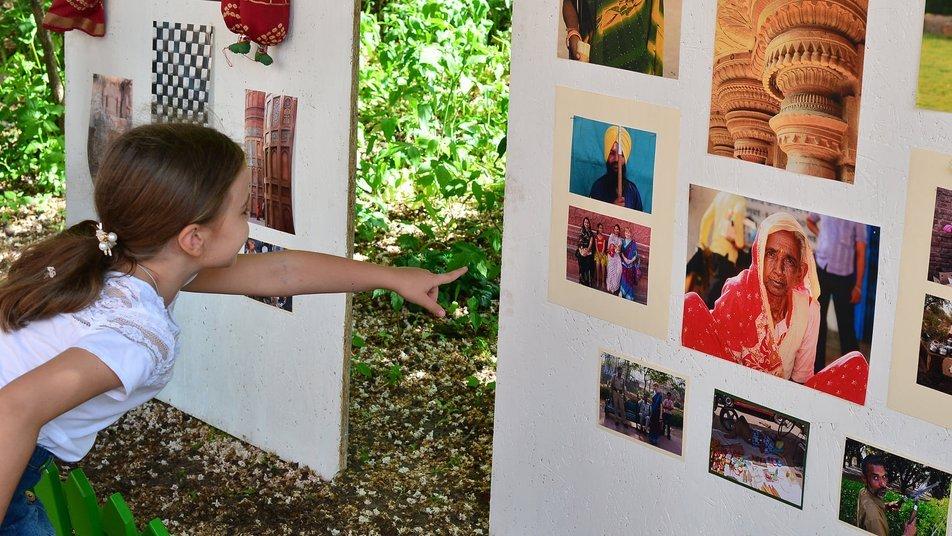 """Як у Сумах пройшов фестиваль """"Ніч музеїв"""": фоторепортаж, фото-30"""