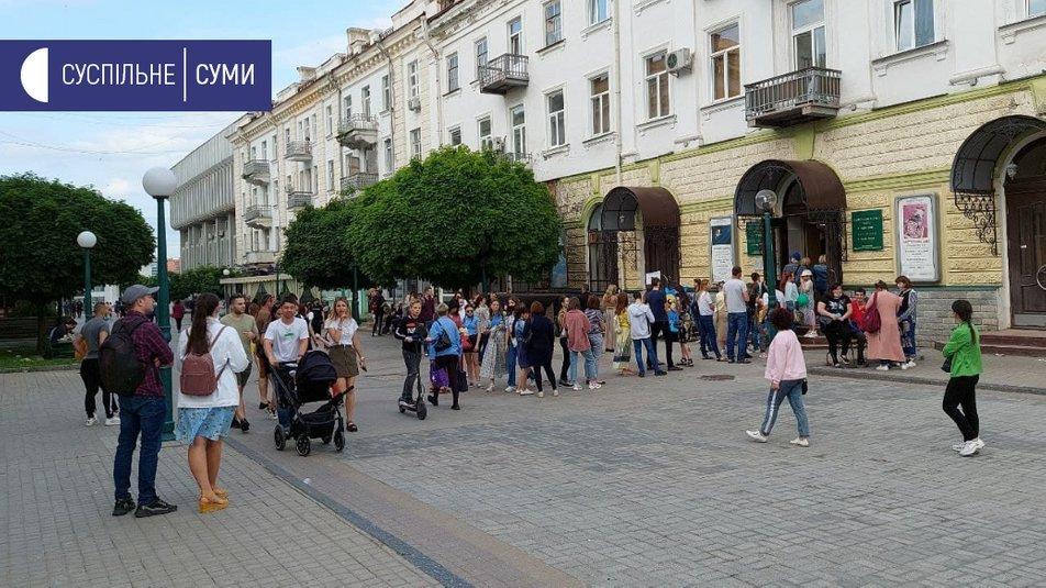 """Як у Сумах пройшов фестиваль """"Ніч музеїв"""": фоторепортаж, фото-35"""