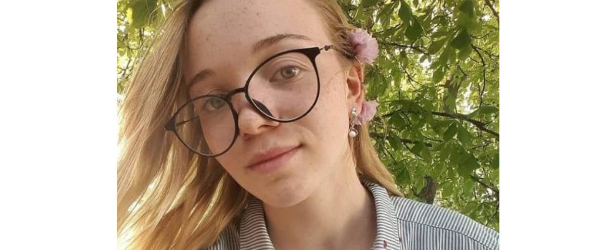 На Сумщині знайшли неповнолітню глухівчанку , фото-1