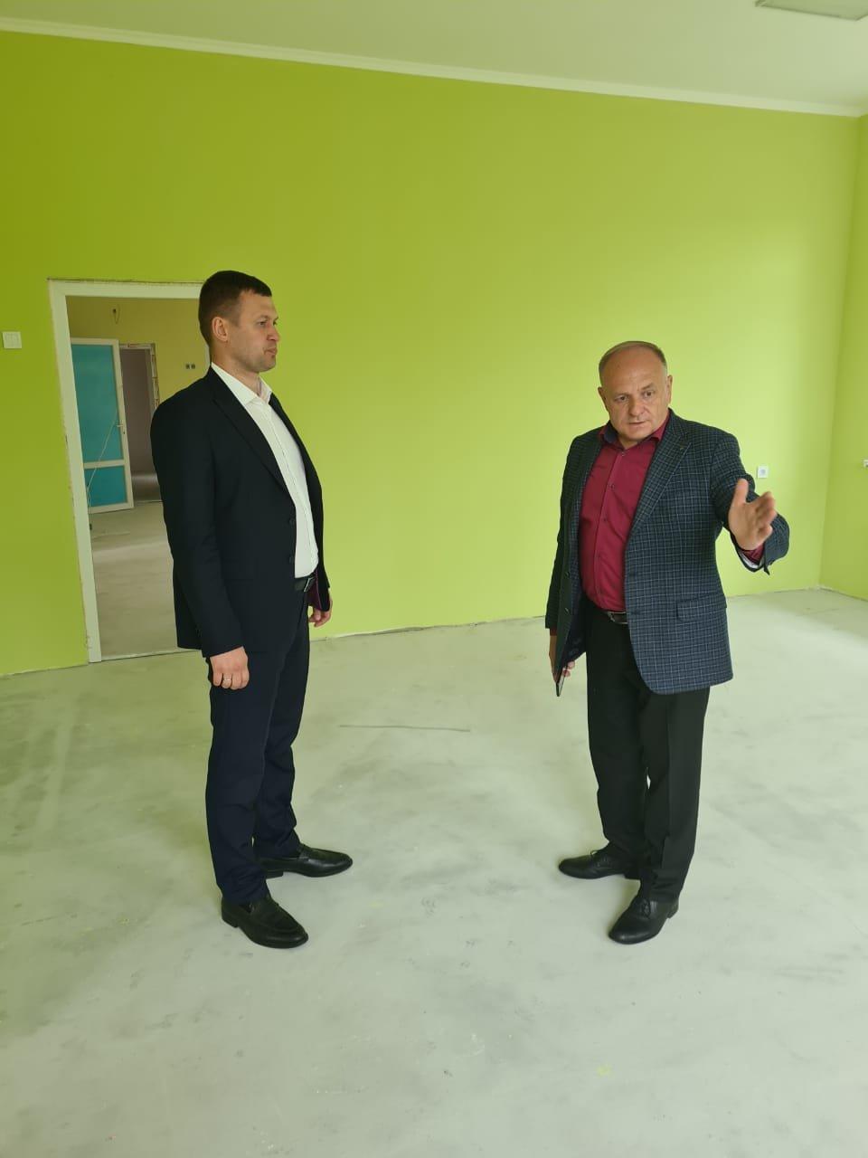 Народний депутат Ігор Васильєв: «Покращуємо на Сумщині не тільки дороги», фото-2